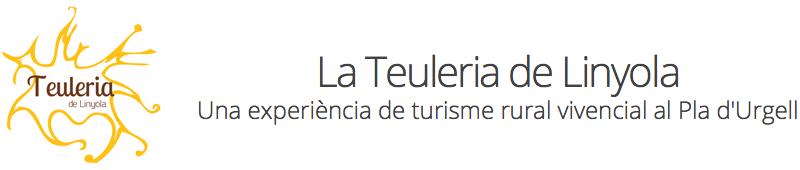 La Teuleria de Linyola - Turisme rural vivencial al Pla d'Urgell