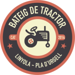 Bateig de Tractor