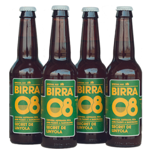 Birra08 Secret de Linyola